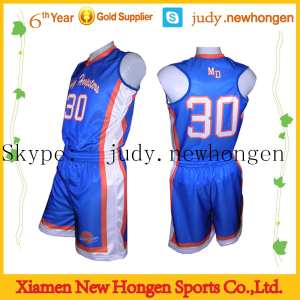 b6f15c95bd28 closeout sublimated blue reversible basketball jerseys team usa basketball  jerseys 80275 8cd6a