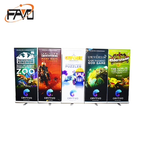 Roll Up Display Standee Wholesale, Display Standee Suppliers