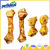 Natural smoked pressed bones dog pet chews