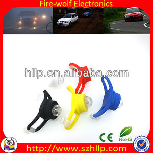 Automatic Bicycle lights led Bicycle indicator helmet lights Manufacturer