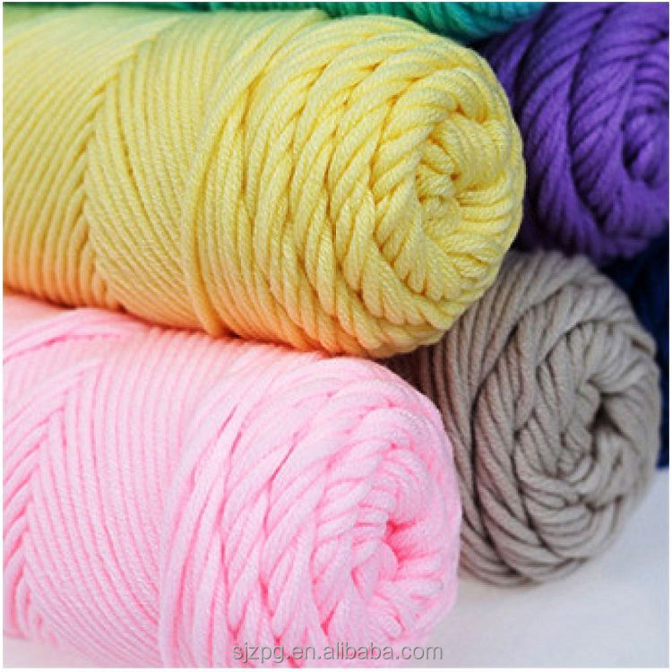 wholesale china t shirt origanic milk cotton yarn