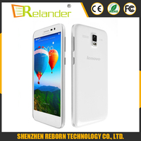 china brand lenovo smartphone android MTK6592 Octa Core 4G Mobile Phone