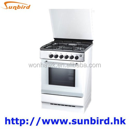 SB-RS02A 50*50cm best sales freestanding range stove ovens(CE Approval)