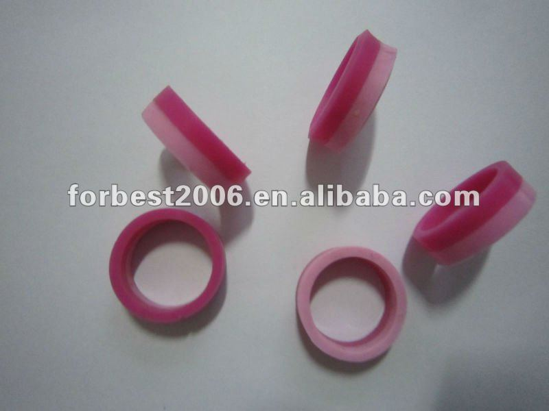 Various Silicone rubber products as per drawing