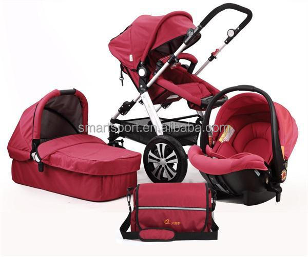 Baby Doll Stroller With Car Seat Mami Bag - Buy Baby Stroller 3-in-1