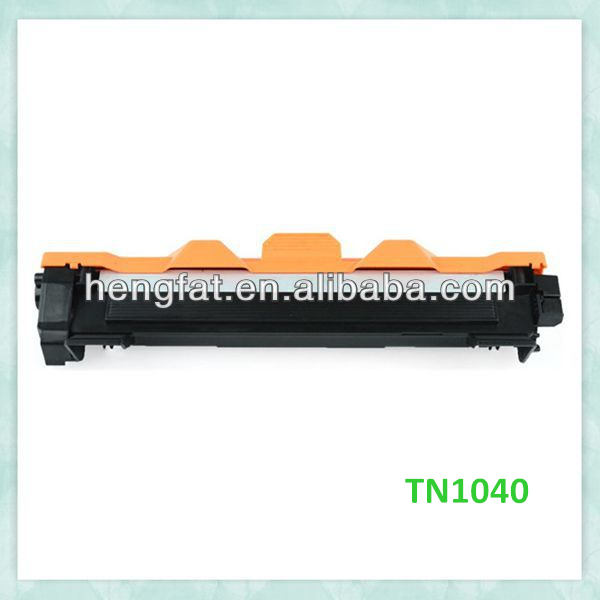 Compatible Toner Cartridge For Brother TN1040 TN-1040 TN 1040