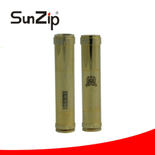 china new mechanical brass king mod clone hammer mod