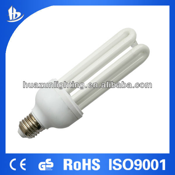 30W E27 6400K 50Hz 3U energy savin g lamp