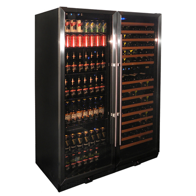 Beer And Wine Cooler Combo Product On Alibaba
