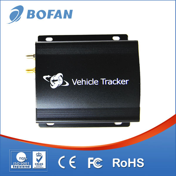 Web Based Online Live GPS vehicle PT600X with two way communication stable tracking System Software