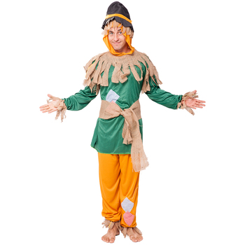 Funny Adult Men Beggar Costumes For Halloween Carnival Cosplay ...