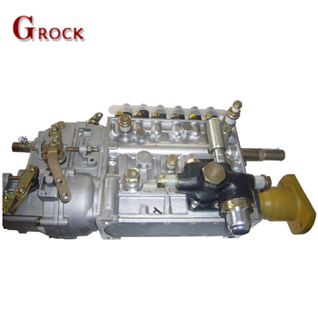 Wholesale P-type Mechanical high pressure injection pump