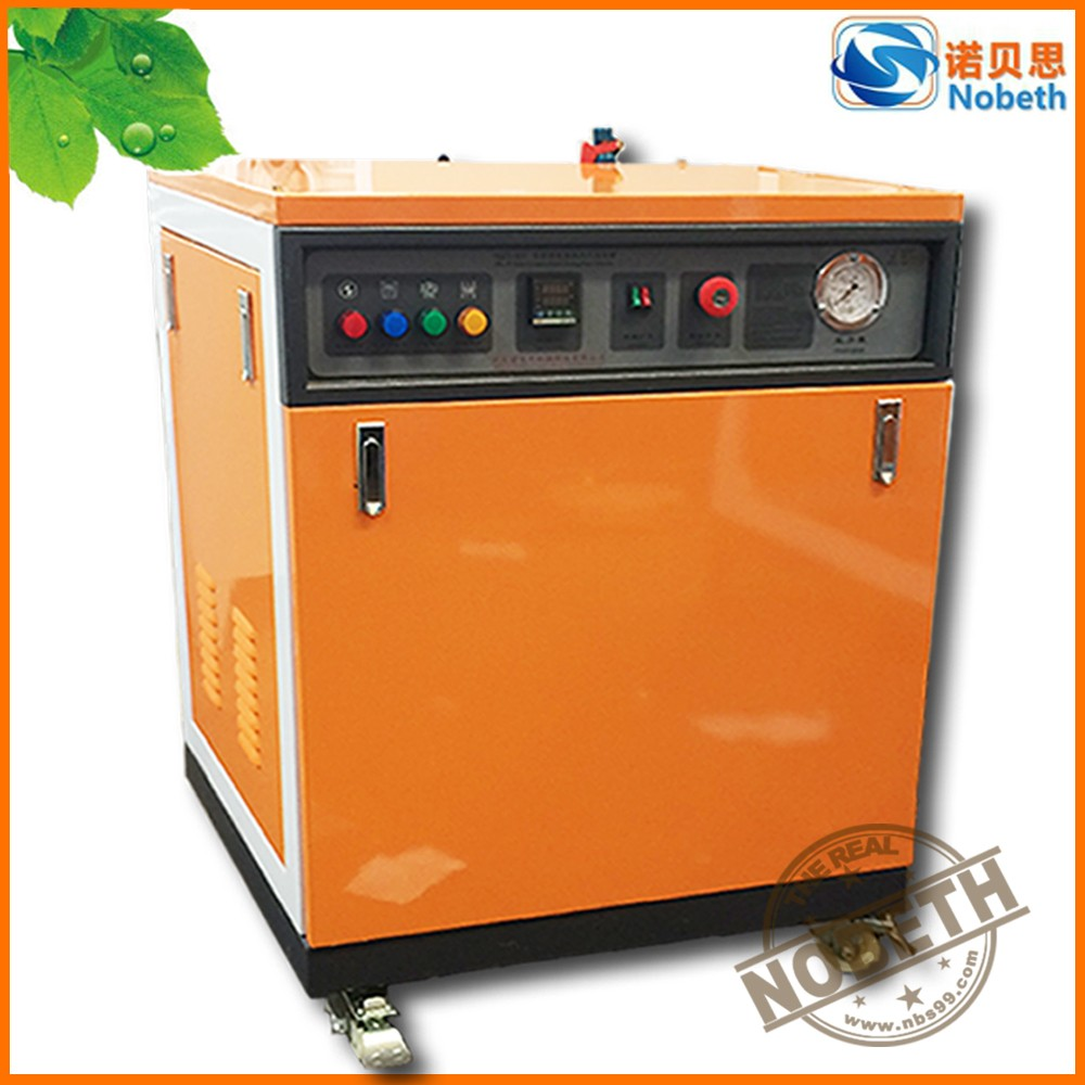 Small Industry Machinery Steam Boiler Electric for Food Industries