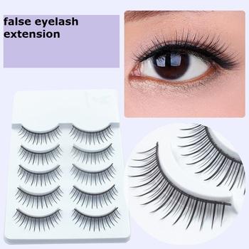how to buy false eyelashes