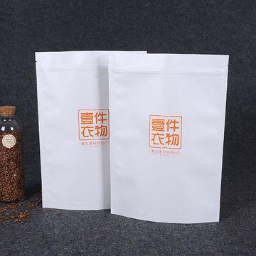 Top-zip-plastic-packaging-bag-square-bottom