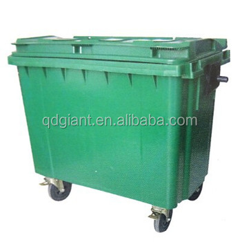 1100l Industrial Waste Bins