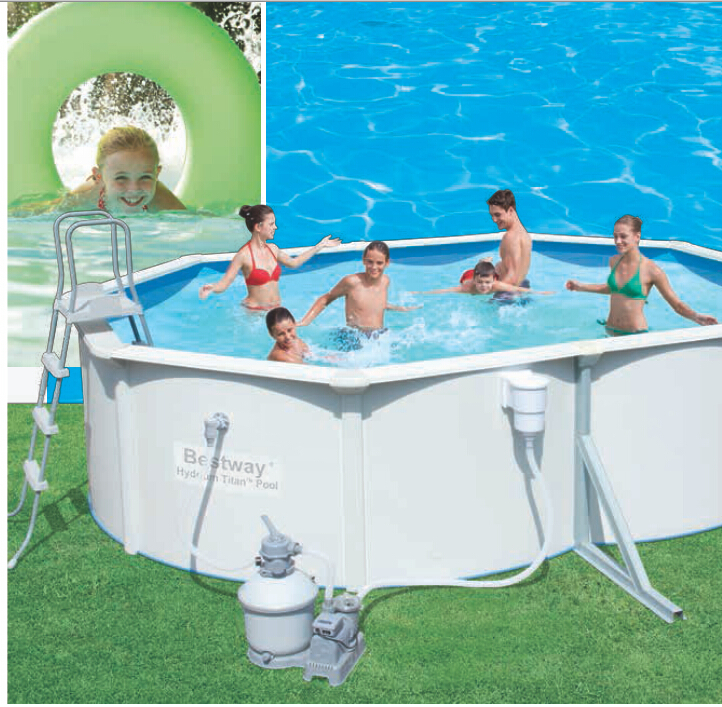 New Product Swimming Pools : Bestway swimming pool high quality pvc buy