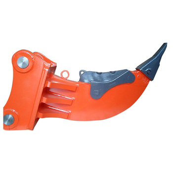 9-15t excavator rock ripper excavator single tine ripper for sale