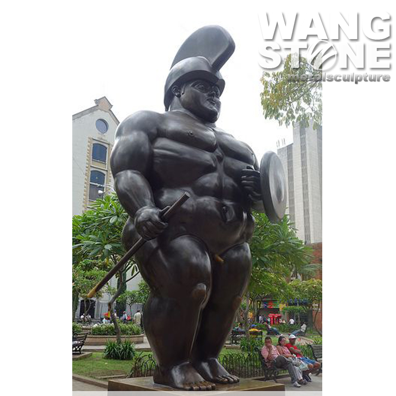 Life Size Warrior Statues, Life Size Warrior Statues Suppliers And  Manufacturers At Alibaba.com