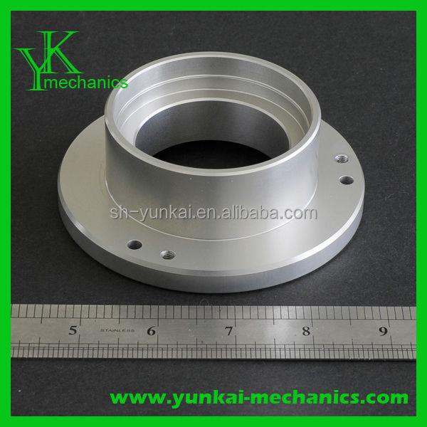 High Precision Aluminum Cnc Parts Aluminum Automobile Part China ...
