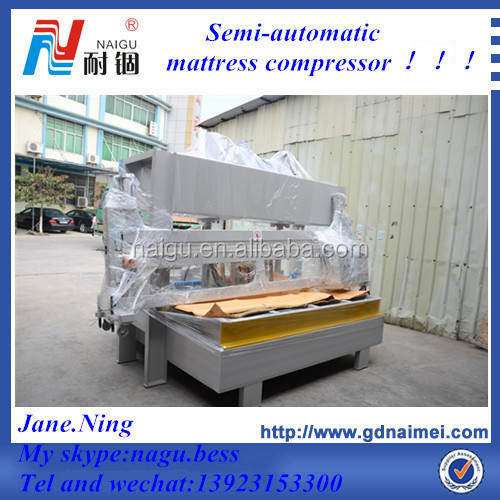 machine for cleaning mattress