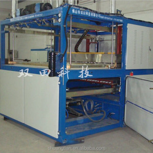 Customized PC Product Vacuum Forming Machine