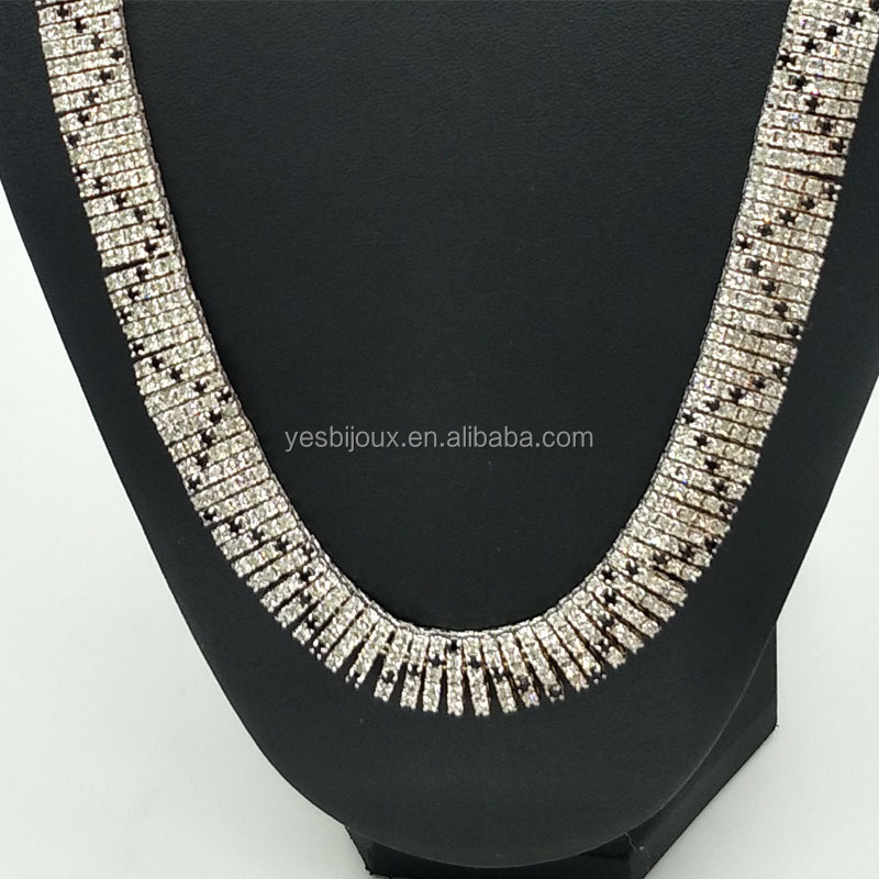 costly gemstone necklace semi precious stone jewelry