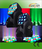 fast shipping 4X 36*3W Brand R/G/B/W LED Beam & Wash Moving Head light for DJ Club party stage