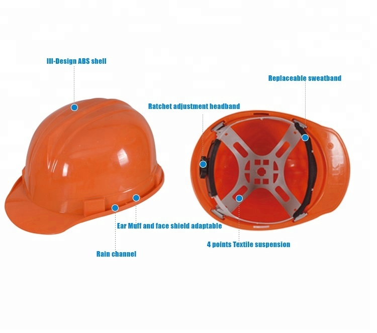 China Msa Hard Hats, China Msa Hard Hats Manufacturers and