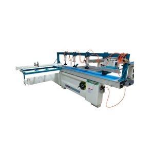 MJ90 plywood circular panel table saw wood cutting machine