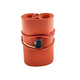 Manufacture Moisture Proof Silicone Bulk Rubber Band Oil Drum Heater