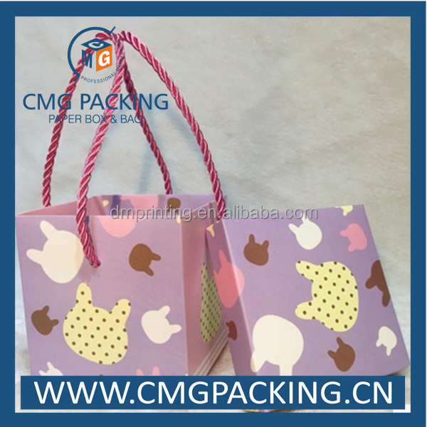 High quality apple/candy paper packaging gift box with own logo