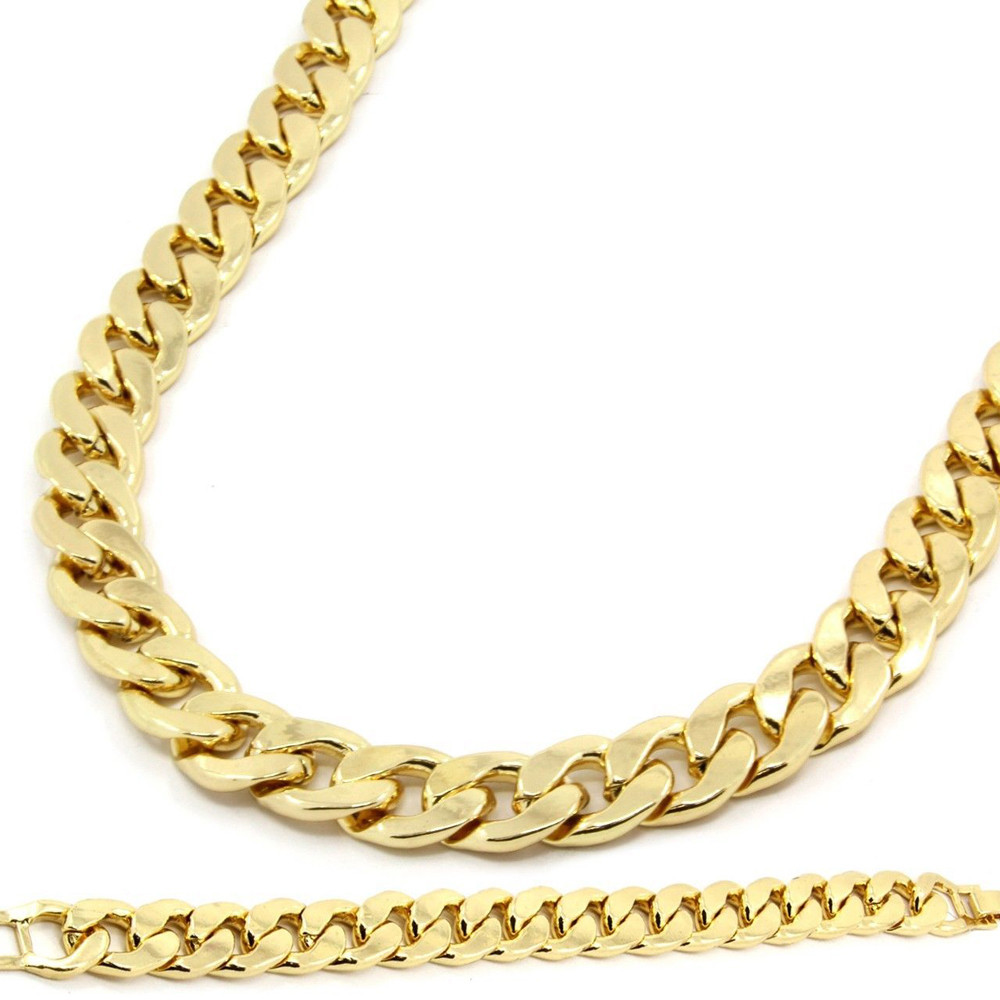 Gold finish thick 14mm hip hop chain mens miami cuban necklace 30 gold finish thick 14mm hip hop chain mens miami cuban necklace 30 buy gold finish thick 14mm hip hop chain mens miami cuban necklace 30simple gold aloadofball Choice Image