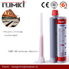 NJMKT-390 Good Thixotropy injection Epoxy Resin for uncracked Concrete