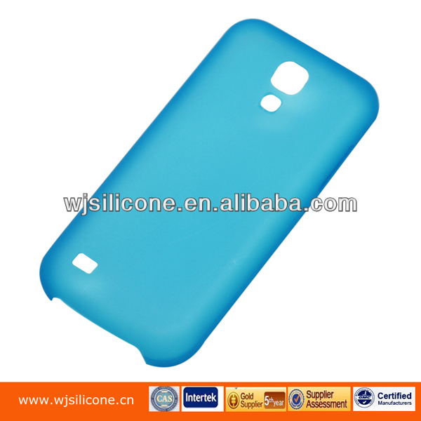 Ultra thin soft pp case phone para samsung galaxy s4 mini