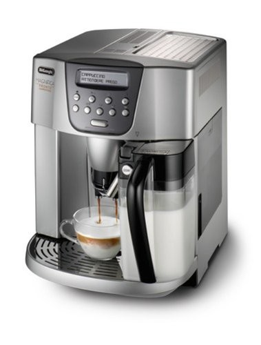 Delonghi ESAM 4500 1350-Watt Super Automatic Espresso Coffee Maker