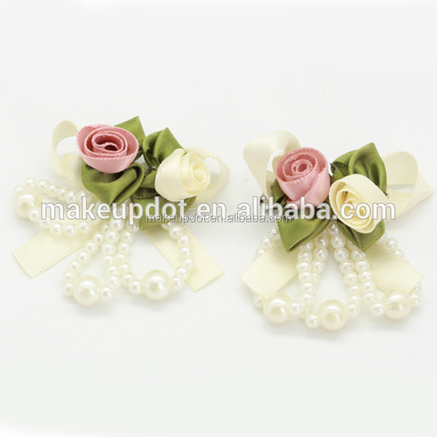 Flower Hair Clip Flower Hair Clip Suppliers And Manufacturers At