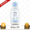Private Label Moisturizing Smoothing Massage Baby Oil In Bulk