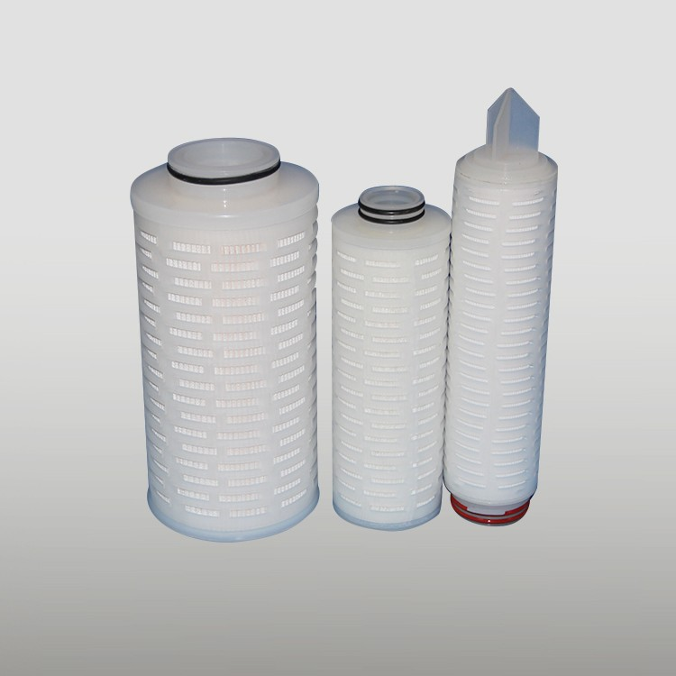 "High-precision 0.1 micron 10"" nylon membrane micron filter cartridge beer"
