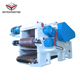 Stump Root Tree Branches Cutting Shredder Wood Chipper Machine