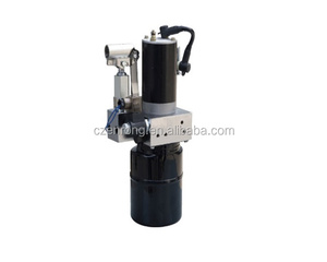 CBK gear pump type Hydraulic power pack for cylinder lifting for wheelchair