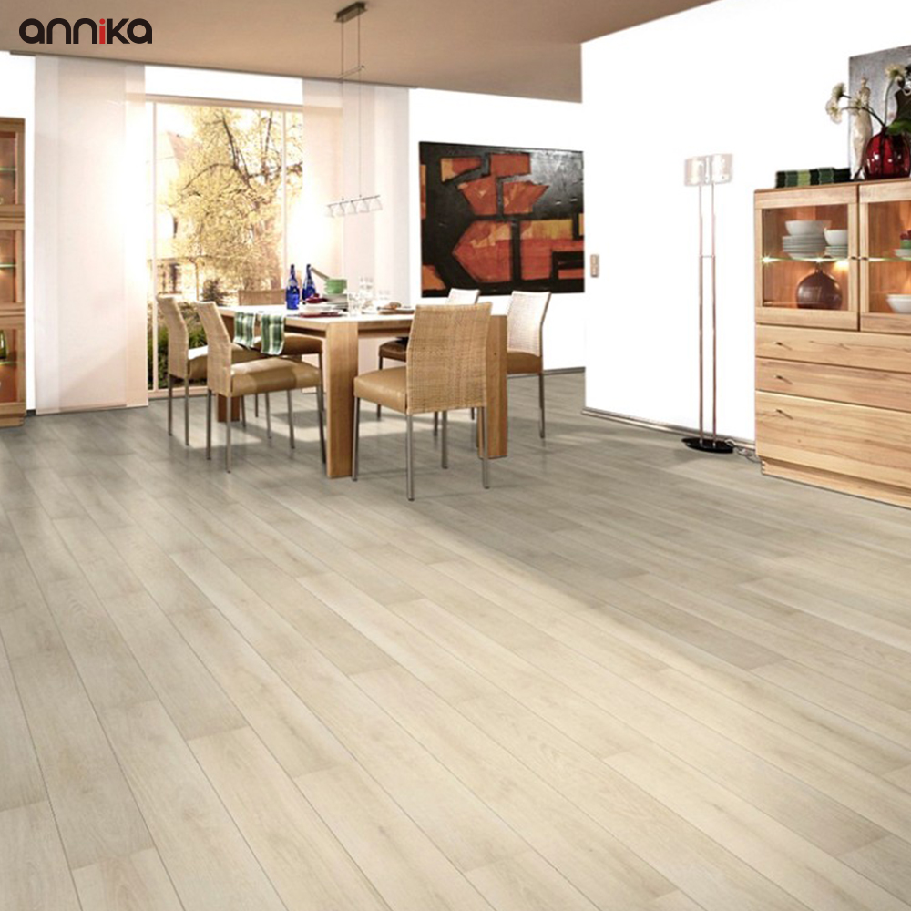 Various kinds waterproof home pvc click look high gloss vinyl flooring planks for indoor