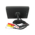4.3 inch Car Reverse Kit Rearview Monitor Camera