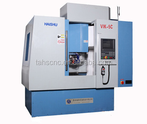4-axis tool and cutter grinding machine VIK-4B cnc tool grinder