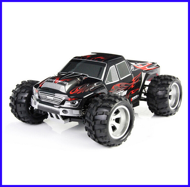 WLA979/A959/A969/L202 High speed 4WD off-Road Rc Monster Truck, Electronic remote control car toys ,children's electric rc car