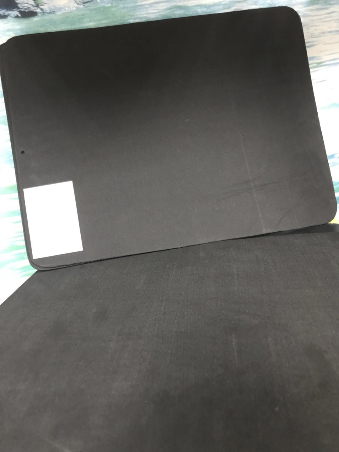 Large EVA Foam Sheet 8mm with Texture
