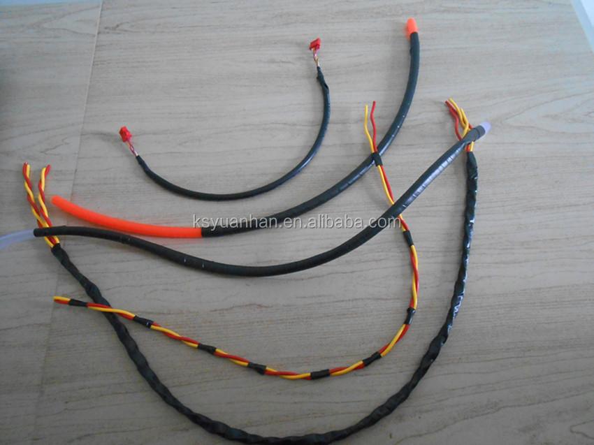 Strange Automatic Corrugated Hose Tape Winding Machine Automotive Wiring Wiring Cloud Hisonuggs Outletorg