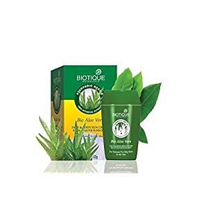 Biotique Bio Aloe Vera Face & Body Sun Cream 55 g