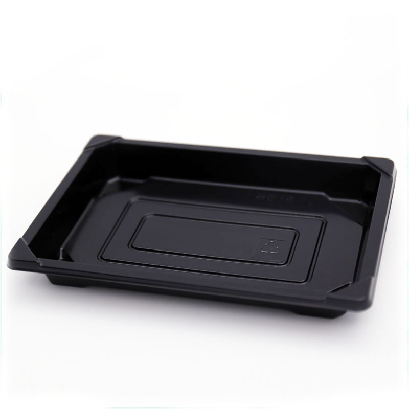Japanese Disposable PS Blister Box for Sushi