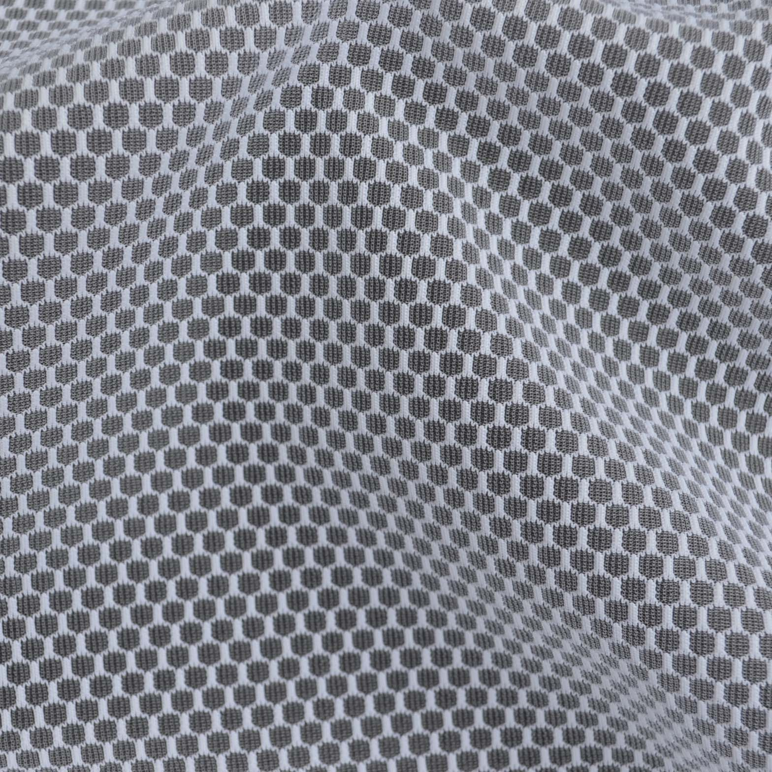 100 Polyester Air Permeable Mesh Fabric For Sports Shoes